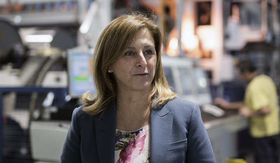 Isabel Furtado vence Prémio Dona Antónia Consagração